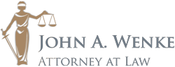 John A. Wenke, Attorney at Law