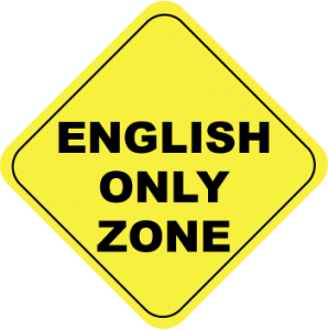 english only debate The tory conference will highlight a growing debate about english identity  and  only the wilder fringes of the tory party will flirt with english.
